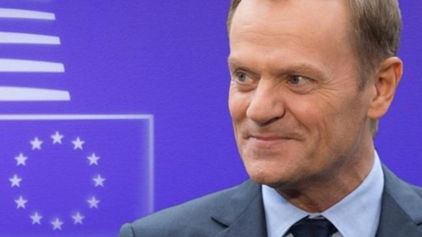 Tusk gratuluje Morawieckiemu. Liczy na dobra współpracę