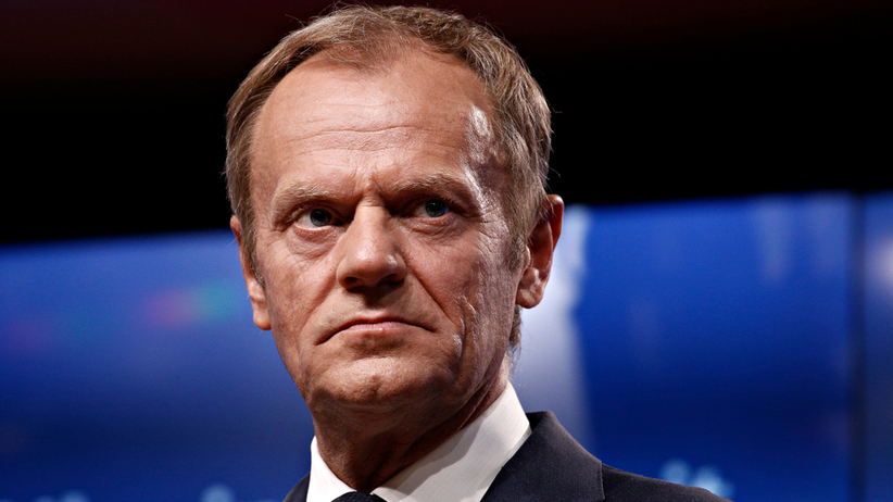 tusk can become the head of the european people s party navva