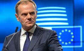 Tusk: Relokacja nie rozwiąże problemu uchodźców, tylko działania na granicach europejskich