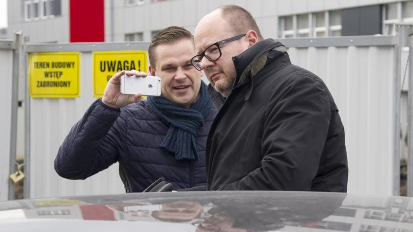 Miażdżąca ocena materiałów TVP o Adamowiczu. ''Manipulacja. Złamano 5 z 7 zasad etyki''