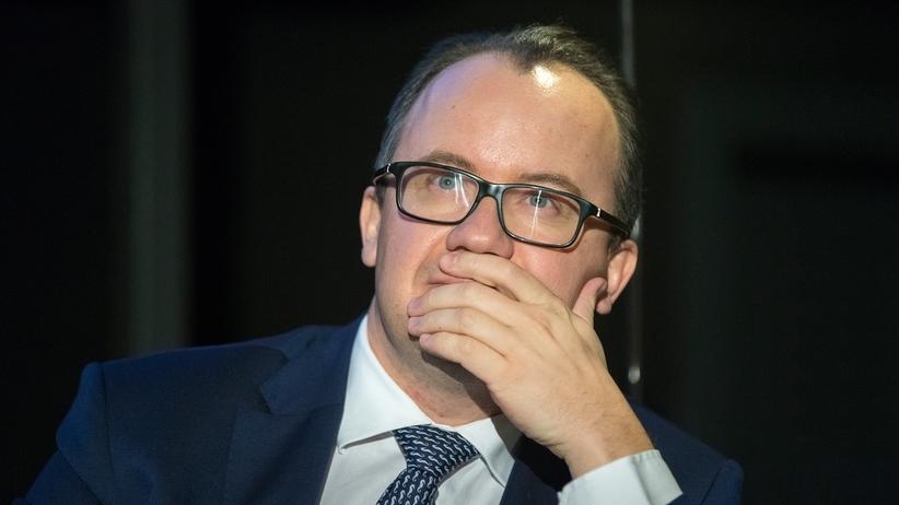 TVP pozwała Adama Bodnara. Chodzi o wypowiedź dotyczącą zabójstwa Pawła Adamowicza