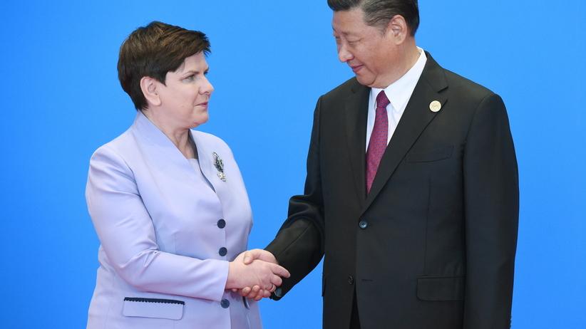 TVP nawiązuje współpracę z chińską telewizją. Będzie wymiana programów