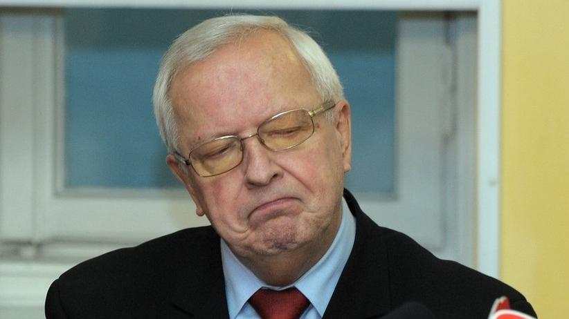 Twardowski: opłata 20 złotych za wizytę u lekarza, rozwiązałaby problem kolejek