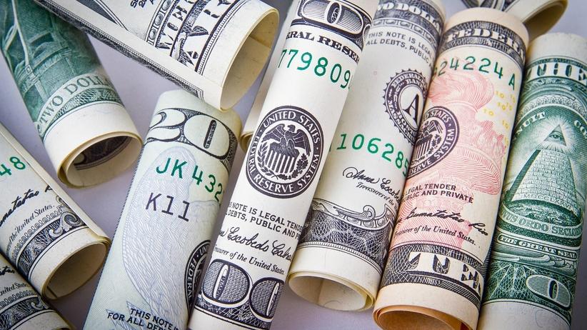 Zatrzymano ukraińskich urzędników. Znaleziono miliony dolarów i kilogramy złota
