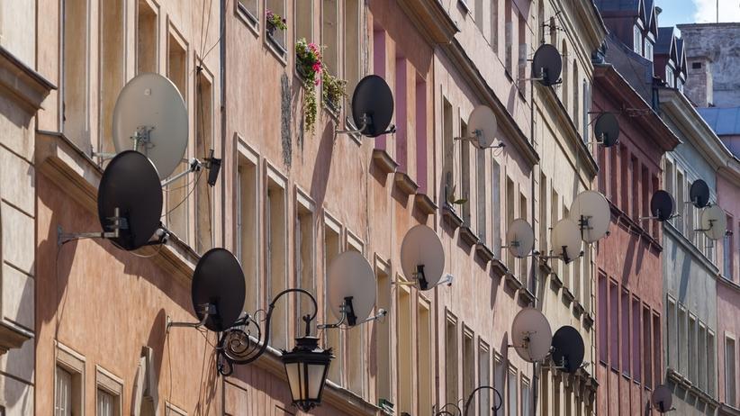 UOKiK dla Radia ZET: Nowe prawo nie pozwala na wypowiedzenie umowy z dostawcą płatnej tv