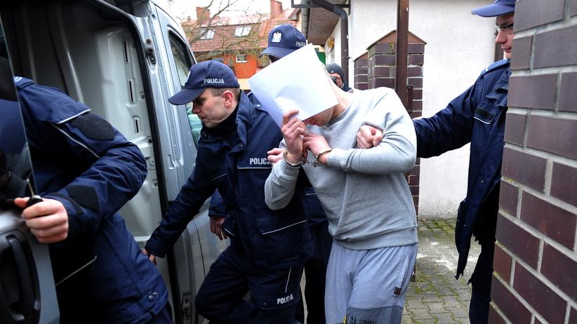 Uprowadzenie 12-latki: sąd zdecydował o areszcie dla porywaczy