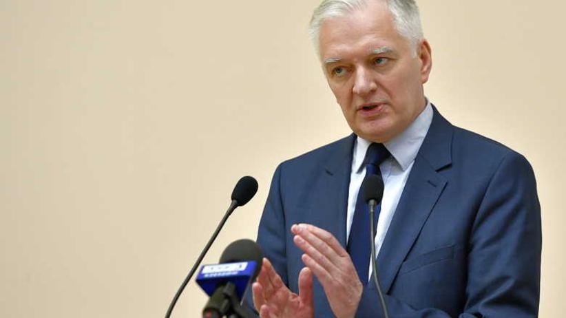Gowin: stosunki polsko-amerykańskie bardzo dobre, ale pojawiła się rysa
