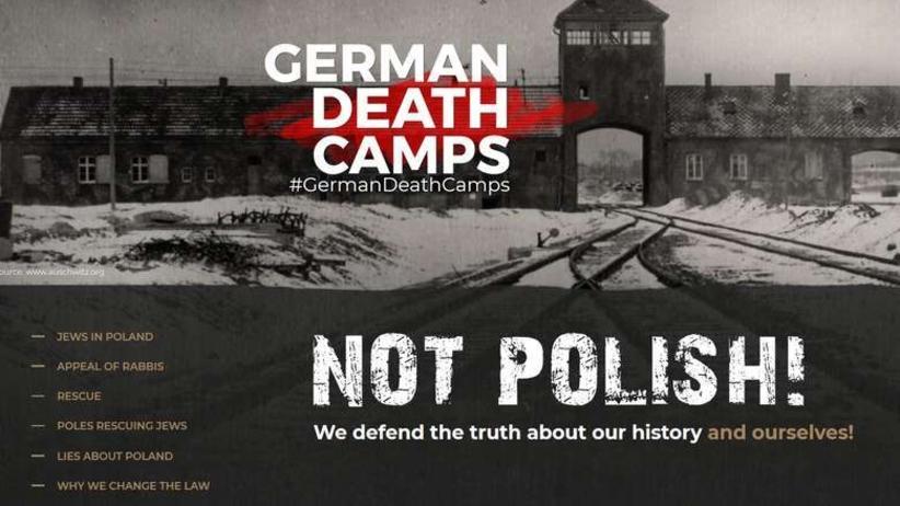 Niemieckie obozy koncentracyjne