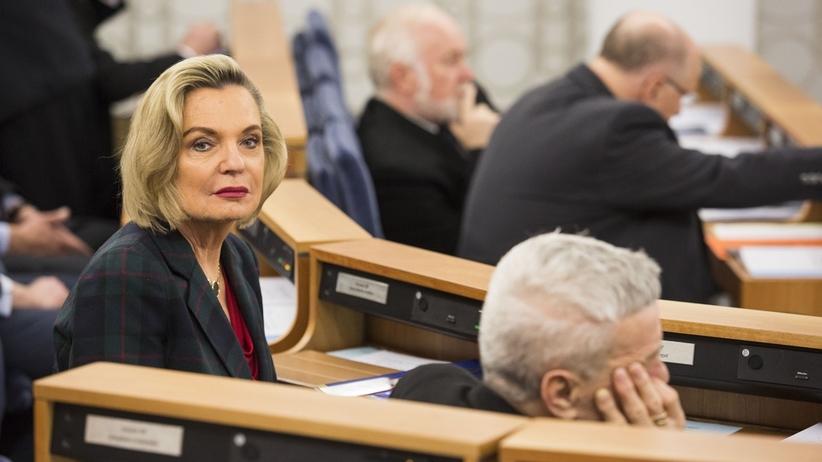 Anna Maria Anders o ustawie o IPN: sytuacja jest tragiczna