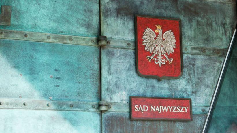 PiS złożył w Sejmie projekt nowelizacji ustawy o Sądzie Najwyższym