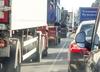 Uwaga kierowcy! Ogromne korki na drogach w Polsce