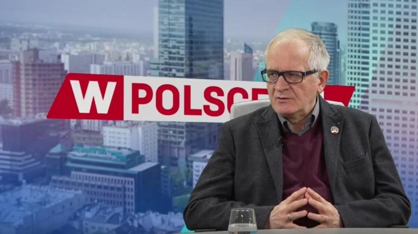 Czabański: Od 2019 roku znika abonament RTV. Zastąpi go olbrzymia dotacja budżetowa