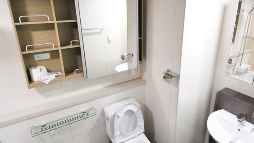 W Krakowie wybudowali publiczną toaletę za 100 tys. złotych. I nie działa