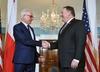 Międzynarodowa konferencja nt. Bliskiego Wschodu. USA zorganizują ją w Polsce!
