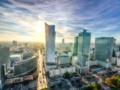 W Warszawie i Gdańsku powstaną międzynarodowe centra naukowe. 76 mln dotacji