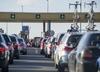 Minister zapowiada ułatwienia na autostradach w razie utrudnień i korków