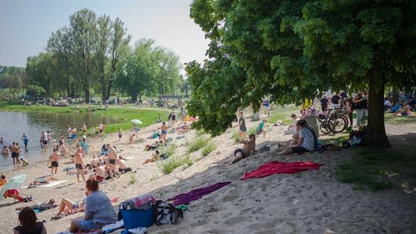 Planujesz urlop nad wodą? Sprawdź jakość kąpieliska