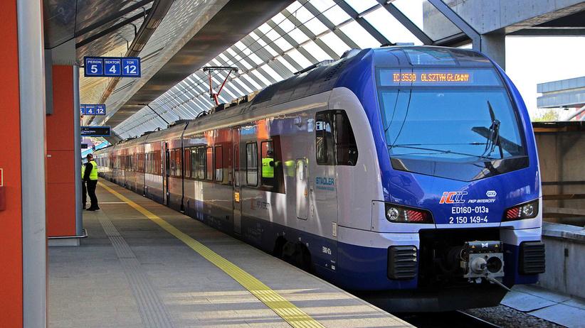Wakacje na kolei? PKP Intercity wprowadza wielkie promocje