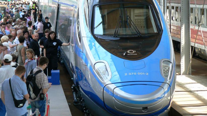 Wakacyjny rozkład kolejowy. PKP uruchamia nowe trasy