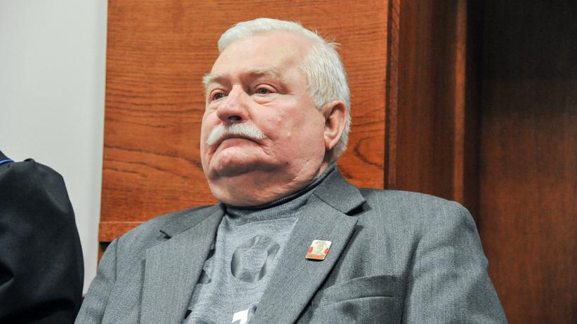 """Wałęsa o rządzie Jana Olszewskiego. """"Wojska rosyjskie byłyby w Polsce do końca świata"""""""
