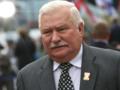 Wałęsa o Noblu dla ICAN: Społeczeństwa boją się broni jądrowej