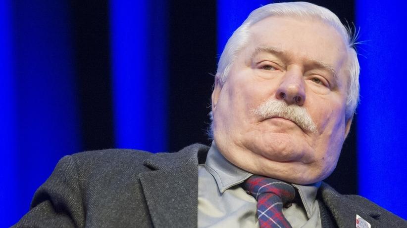 Wałęsa wyznacza nagrodę 250 tys. zł dla osoby, która go wrobiła
