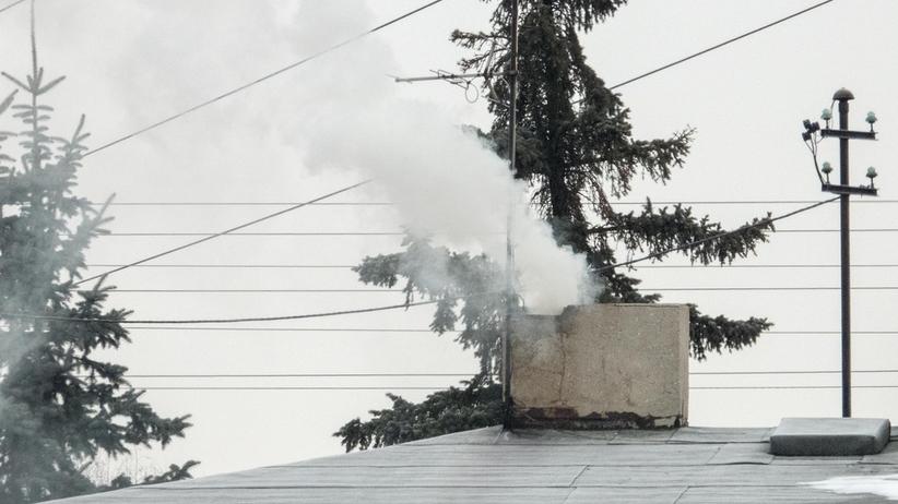 Walka ze smogiem w Krakowie. Czy to koniec pizzy z pieca?