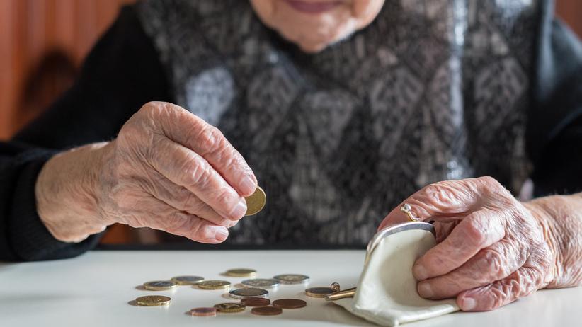Waloryzacja rent i emerytur. Rząd przyjął projekt ustawy
