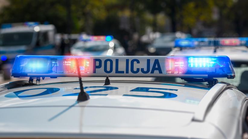 Warmińsko-mazurskie. Karambol na drodze krajowej pod Olsztynem. Dwie osoby zostały ranne