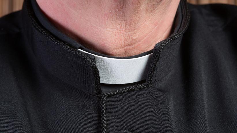 Warmińsko-mazurskie. Ksiądz Roman K. został zawieszony, jego sprawa trafiła do Watykanu