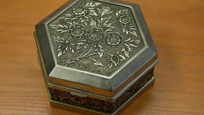 CBŚP szuka właścicieli odzyskanej biżuterii [ZDJĘCIA]