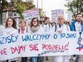 Warszawa: Dzień bez lekarza  w szpitalu pediatrycznym WUM