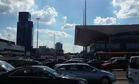 Ewakuowano Dworzec Centralny w Warszawie. Tajemniczy pakunek wywołał panikę