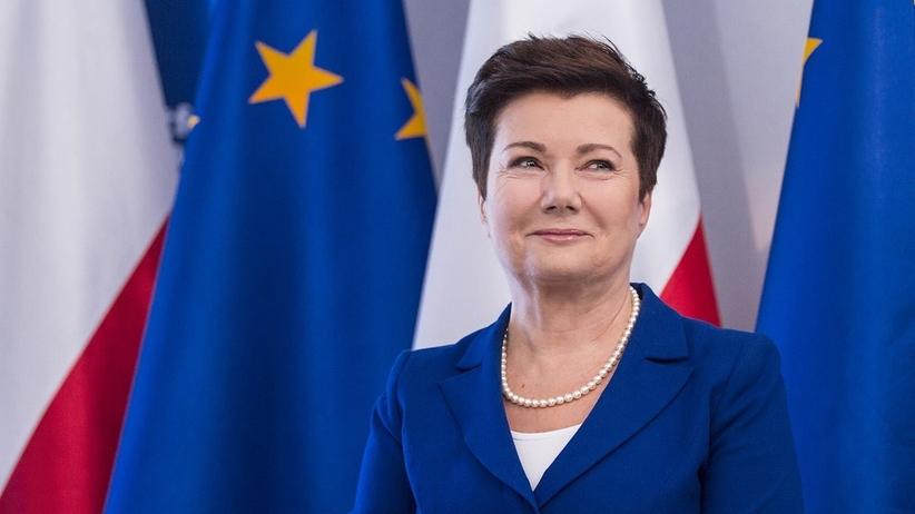 Afera reprywatyzacyjna w Warszawie: Hanna Gronkiewicz-Waltz zabiera głos