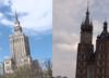 Warszawa i Kraków. Co o sobie wiedzą? [WIDEO]