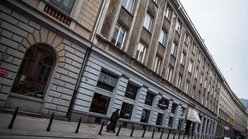 Komisja weryfikacyjna podjęła decyzję w sprawie nieruchomości przy Mazowieckiej 12