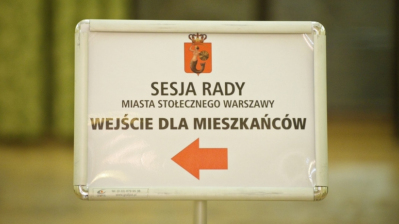 Warszawa: Oświadczenia majątkowe radnych. Niektórzy zarabiają kilkaset tysięcy rocznie