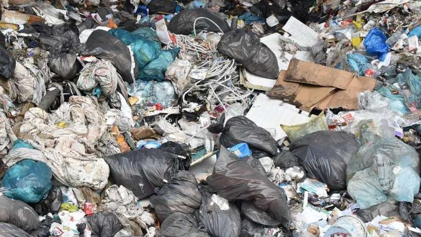 Zaskakująca informacja ratusza. Problem ze śmieciami ma tylko jedna dzielnica