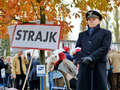 Sąd w sprawie legalności strajku w LOT. Jaka decyzja?