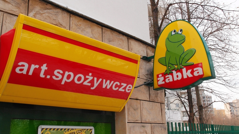 Sprzedawca Żabki do klientki: Pani z Białorusi? Dlaczego nie u siebie?