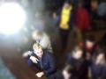 Atak nożem w centrum Warszawy. Rozlał drinka, został czterokrotnie dźgnięty nożem