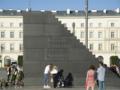 Pomnik Smoleński w Warszawie