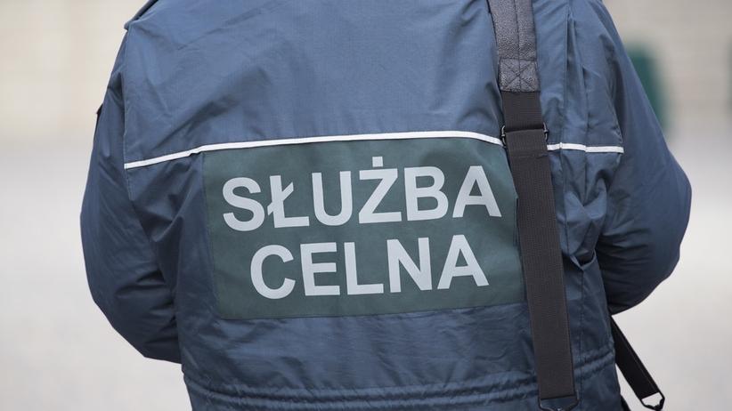 Rekordowy przemyt na warszawskim lotnisku