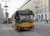 Jest decyzja w sprawie kierowcy, który nie wpuścił niepełnosprawnego do autobusu