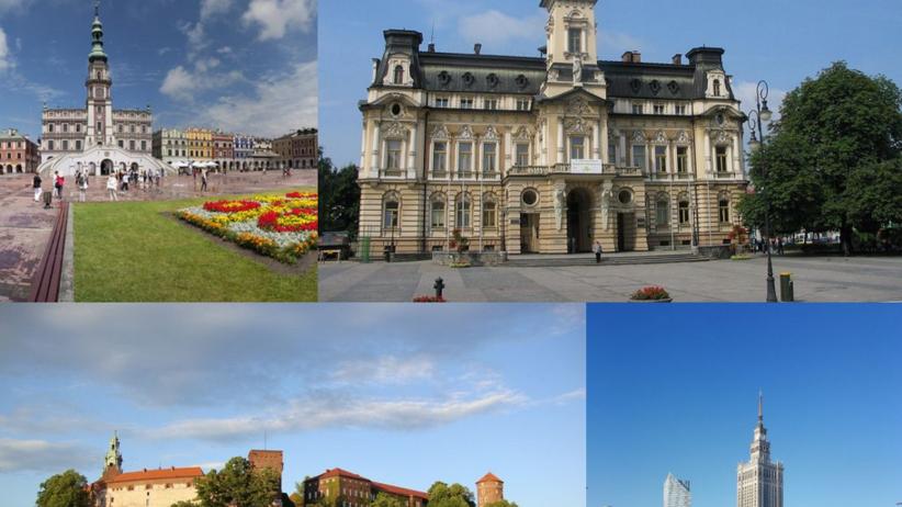 Tu mieszka się najlepiej! Ranking najbezpieczniejszych miast w Polsce