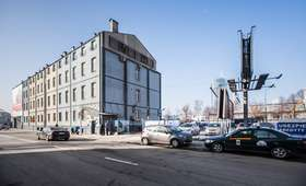 Blokada inwestycji PiS? Będzie wniosek o wpisanie budynku przy Srebrnej 16 do ewidencji zabytków