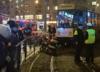 Tragedia w Warszawie. Tramwaj śmiertelnie potrącił kobietę