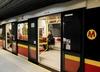 Warszawa: Kobieta wpadła pod metro