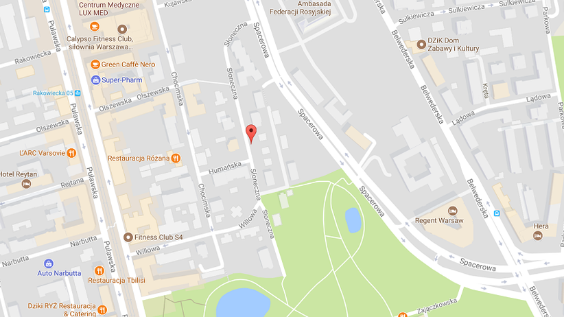 Warszawa: Zawaliła się ściana kamienicy. Ewakuacja sąsiednich budynków