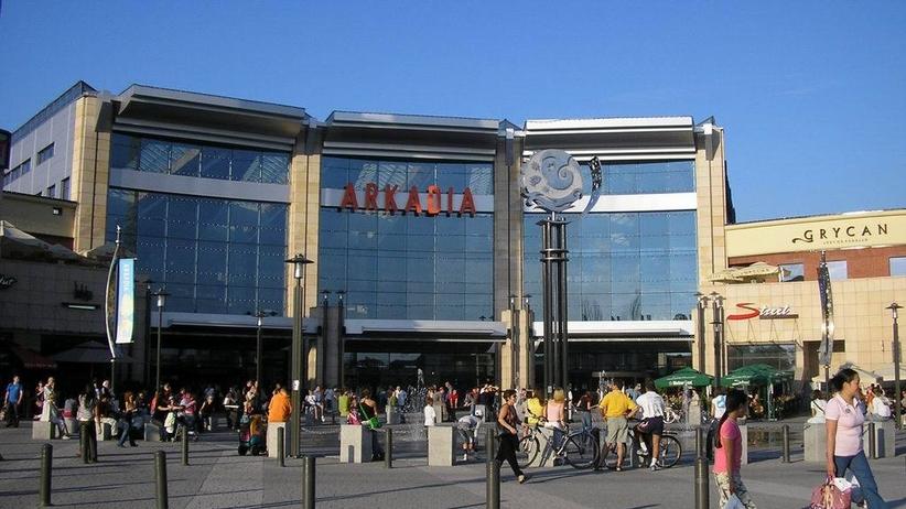 Warszawskie galerie handlowe mają być otwarte w każdą niedzielę. Znaleźli na to sposób
